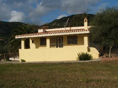 Holiday House in Marina di Tertenia (Ogliastra) or holiday homes and vacation rentals
