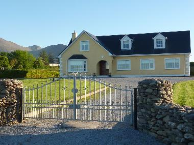 Holiday House in Killgobnet (Kerry) or holiday homes and vacation rentals