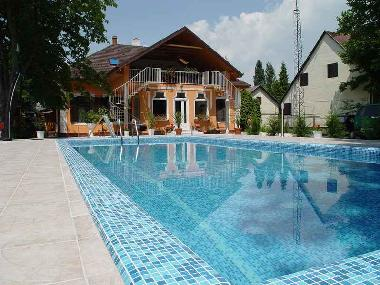 Holiday House in Balatonboglár (Somogy) or holiday homes and vacation rentals