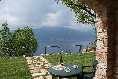 Holiday Apartment in BRENZONE (Verona) or holiday homes and vacation rentals