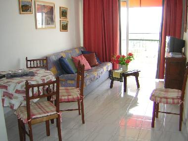 Holiday Apartment in Los Christianos (Teneriffa) or holiday homes and vacation rentals