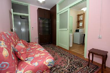 Holiday Apartment in Novi Sad (Vojvodina) or holiday homes and vacation rentals