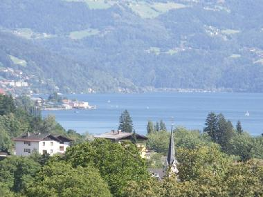 Holiday Apartment in Seeboden am Millstättersee (Oberkärnten) or holiday homes and vacation rentals