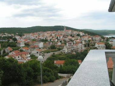 Holiday Apartment in Vrbnik KRK (Primorsko-Goranska) or holiday homes and vacation rentals