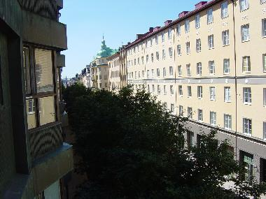 Bed and Breakfast in Stockholm (Stockholm) or holiday homes and vacation rentals