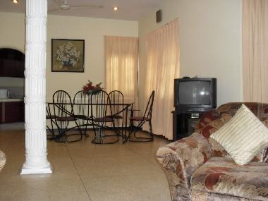 Holiday Apartment in Dehiwela (Colombo) or holiday homes and vacation rentals