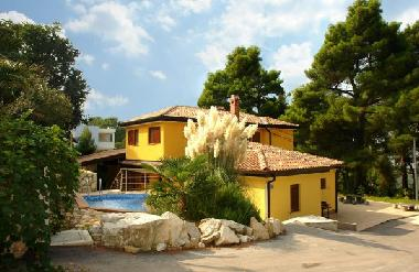 Holiday House in Kastel, Buje (Istarska) or holiday homes and vacation rentals