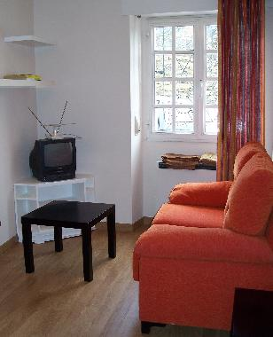 Holiday Apartment in Santiago (A Coruña) or holiday homes and vacation rentals
