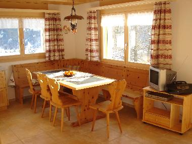 Holiday House in Davos Dorf (Davos) or holiday homes and vacation rentals