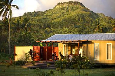 Holiday House in Rarotonga, Cook Islands (Cookinseln) or holiday homes and vacation rentals