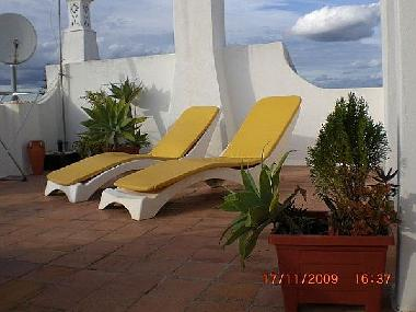 Holiday Apartment in Praia do Carvoeiro (Algarve) or holiday homes and vacation rentals