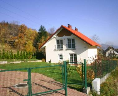 Holiday House in Szczyrk (Slaskie) or holiday homes and vacation rentals