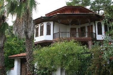 Holiday House in Akyaka - Gökova (Mugla) or holiday homes and vacation rentals