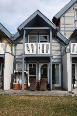 Holiday House in Rheinsberg (Mecklenburgische Seenplatte) or holiday homes and vacation rentals
