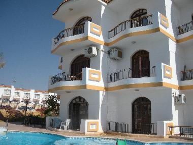 Holiday Apartment in sharm elsheik (Al Bahr al Ahmar) or holiday homes and vacation rentals