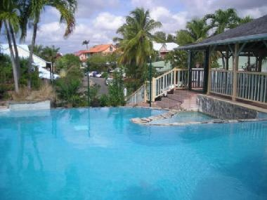 Holiday Apartment in sainte anne (Martinique) or holiday homes and vacation rentals