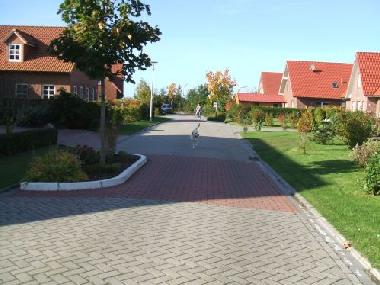 Holiday House in Krummhörn - Hamswehrum (Nordsee-Festland / Ostfriesland) or holiday homes and vacation rentals