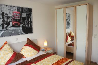 Holiday Apartment in Göhren-Lebbin (Mecklenburgische Seenplatte) or holiday homes and vacation rentals