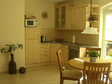 Holiday Apartment in Baabe (Ostsee-Inseln) or holiday homes and vacation rentals
