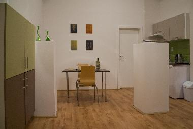 Dining Room - Apartment Gallery
