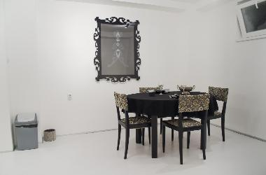 Dining Room - Apartment Room