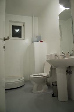 Bathroom - Apartment Gallery
