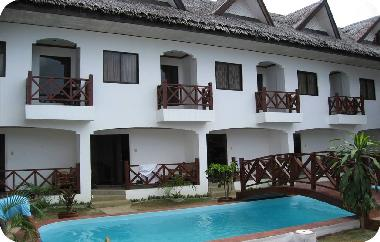 Holiday Apartment in Aklan (Aklan) or holiday homes and vacation rentals