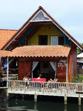 Holiday House in bocas del toro (Bocas del Toro) or holiday homes and vacation rentals