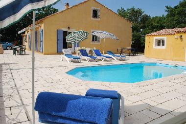 Holiday House in ARTIGNOSC SUR VERDON (Var) or holiday homes and vacation rentals
