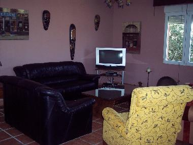 Holiday Apartment in Robledo de Chavela (Madrid) or holiday homes and vacation rentals