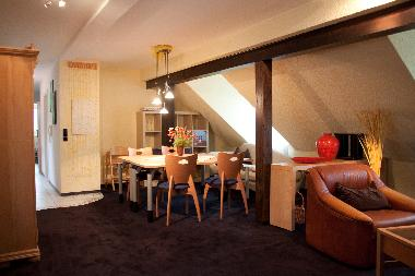Holiday Apartment in Allersberg (Central Franconia) or holiday homes and vacation rentals