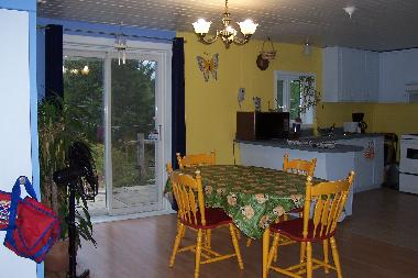 Chalet in saint paul de montminy (Quebec) or holiday homes and vacation rentals
