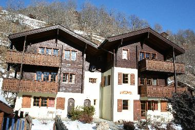 Holiday Apartment in Blatten-Belalp (Aletsch) or holiday homes and vacation rentals