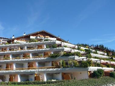 Holiday Apartment in Crans-Montana (Crans-Montana) or holiday homes and vacation rentals