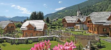Chalet in St Michael (Lungau) or holiday homes and vacation rentals