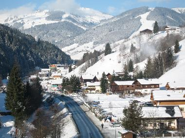 Holiday Apartment in Saalbach (Pinzgau-Pongau) or holiday homes and vacation rentals