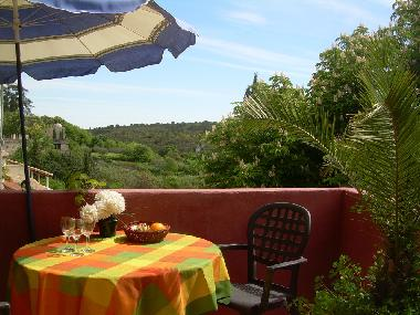 Holiday Apartment in Uzes (Gard) or holiday homes and vacation rentals