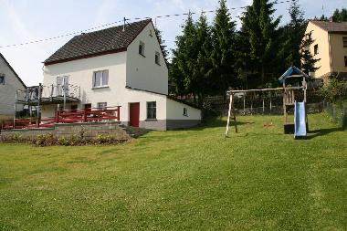 Holiday House in Birresborn (Eifel - Ahr) or holiday homes and vacation rentals