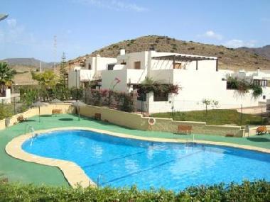Holiday house san jos n jar alquiler de casa cortijo en - Casas en san jose almeria ...