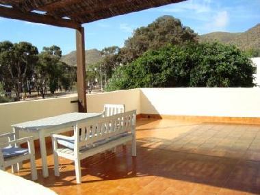 Pictures holiday house san jos n jar spain alquiler de - Casas en san jose almeria ...