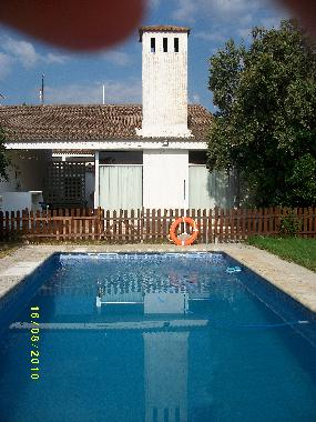 Holiday Apartment in valdecaballeros (Badajoz) or holiday homes and vacation rentals