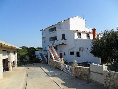 Bed and Breakfast in Lile Pag Novalja  (Licko-Senjska) or holiday homes and vacation rentals