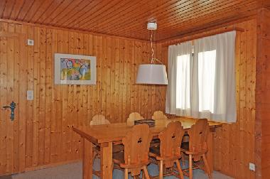 Chalet in Fiesch (Aletsch) or holiday homes and vacation rentals
