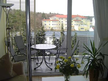 Holiday Apartment in Zempin (Ostsee-Inseln) or holiday homes and vacation rentals