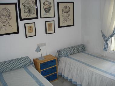 Chalet in CONIL DE LA FRONTERA (Cádiz) or holiday homes and vacation rentals
