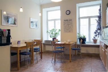 Bed and Breakfast in St. Petersburg (Sankt-Peterburg) or holiday homes and vacation rentals