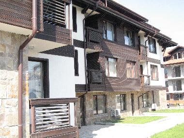 Holiday Apartment in Bansko (Blagoevgrad) or holiday homes and vacation rentals