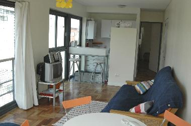 Holiday Apartment in Palermo (Buenos Aires) or holiday homes and vacation rentals