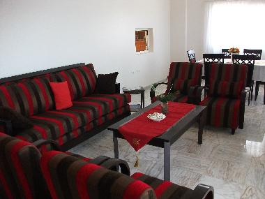 Holiday Apartment in Saadiyat (Liban-Sud) or holiday homes and vacation rentals