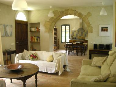 Holiday House in Malaucene (Vaucluse) or holiday homes and vacation rentals
